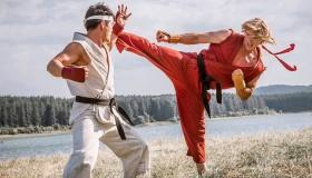 Τηλεοπτική σειρά Street Fighter