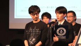 O Hideo Kojima κέρδισε δυο βραβεία Guinness