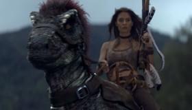 Σειρά Ark: Survival Evolved