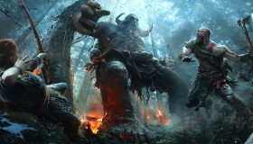Τα επόμενα God of War θα διεξάγονται στην αρχαία Αίγυπτο ή στην εποχή των Μάγια