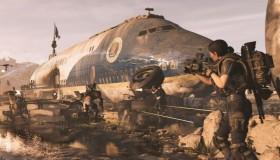 Το The Division 2 ενδέχεται να αποκτήσει Battle Royale mode