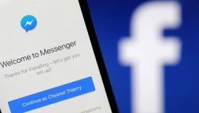 Το Facebook Messenger δεν λειτουργεί σωστά