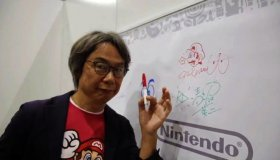 "Miyamoto: ""Η Nintendo θέλουμε να μεγαλώσει όπως η Disney, αλλά οι γονείς είναι μεγάλο εμπόδιο"""