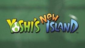 Yoshi's New Island: Νέες αποκαλύψεις