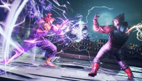 Tekken 7: 3 εκατομμύρια πωλήσεις