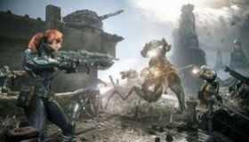 Gears of War: Judgment με δώρο το original Gears of War