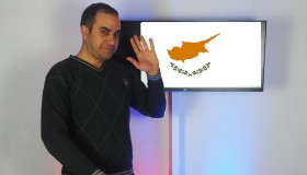 Vlogs: Ελλαδίτες στην Κύπρο
