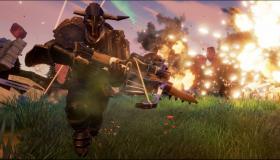Rend: Survival από developers των Blizzard, EA και Riot