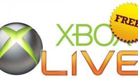 Δωρεάν Xbox Live για το Σαββατοκύριακο
