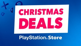 Playstation Store Christmas Sale 2018