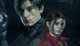 Resident Evil 2 Remake gameplay videos