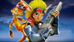 Τα Jak and Daxter στο PS4