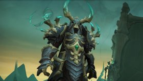 World of Warcraft: Shadowlands beta
