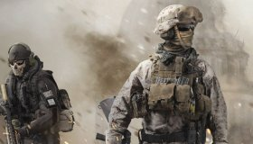 Φήμη: Call of Duty: Modern Warfare 2 Remastered