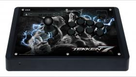Hori Tekken 7 Fighting Stick