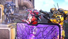 PlanetSide Arena: Battle Royale με 300-600 άτομα