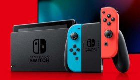 Νέο Nintendo Switch με μεγαλύτερη διάρκεια μπαταρίας