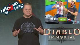Πλάκα κάνεις: Diablo Immortal