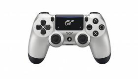 Gran Turismo Sport DualShock 4 controller
