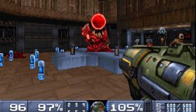 Doom 2016: Δείτε πως θα ήταν αν κυκλοφορούσε το 1993