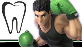 super-smash-bros-dentist
