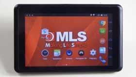 MLS Destinator Talk & Drive Android Ultra review