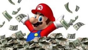 H Nintendo αποκαλύπτει τους μισθούς των υπαλλήλων της