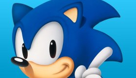 Sonic the Hedgehog games από 1 ευρώ