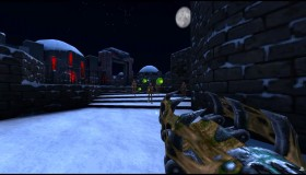 Wrath: Aeon of Ruin από την 3D Realms