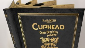 Cuphead retail και Collector's Edition
