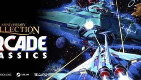 Castlevania-Contra Anniversary Collection και Arcade Classics