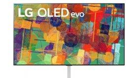 LG Premium OLED TV 2021