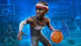 NBA Playgrounds: Ημερομηνία κυκλοφορίας