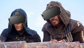Assassin's Creed VR και Splinter Cell VR