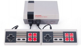 NES Game Machine Mini