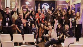 Global Game Jam Cyprus: Εντυπώσεις