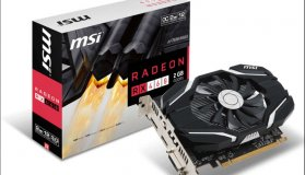 MSI RX 460 2GB - Review