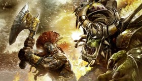 Warhammer: Chaosbane gameplay video