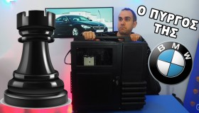 Thermaltake Level 10GT BMW review