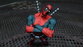 Διαγωνισμός Deadpool