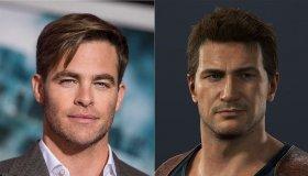 Ο Nolan North προτείνει ηθοποιούς για την ταινία Uncharted