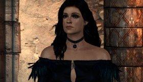 The Witcher 3 mod κάνει τους χαρακτήρες ίδιους με τους ηθοποιούς της σειράς