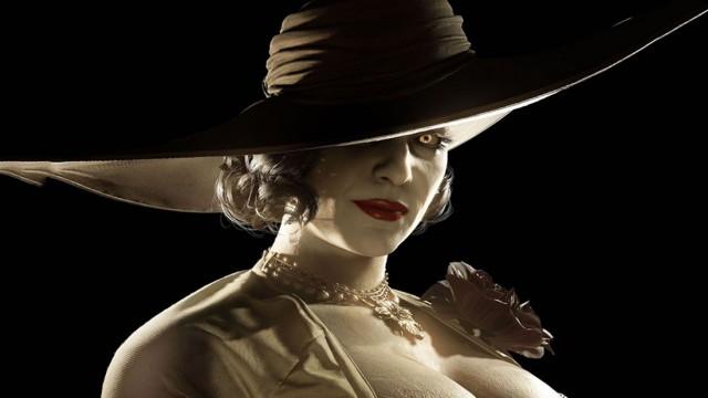 Lady-Dimitrescu